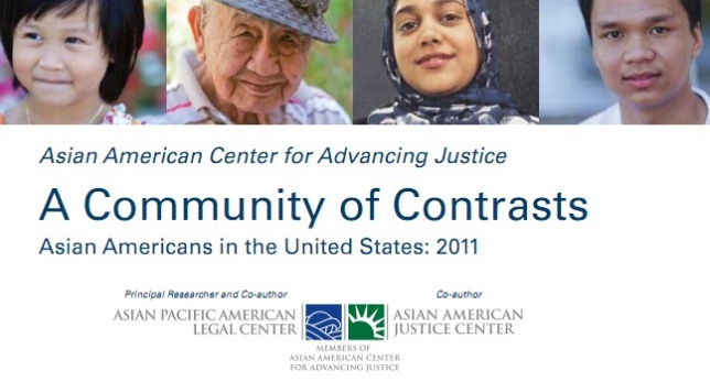 asian american national data census