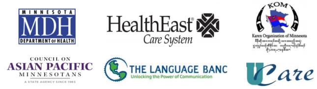 healthdialogue sponsors